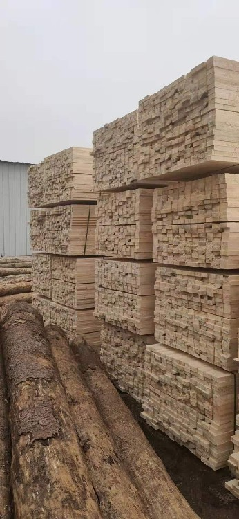 池州建筑木方生产厂家
