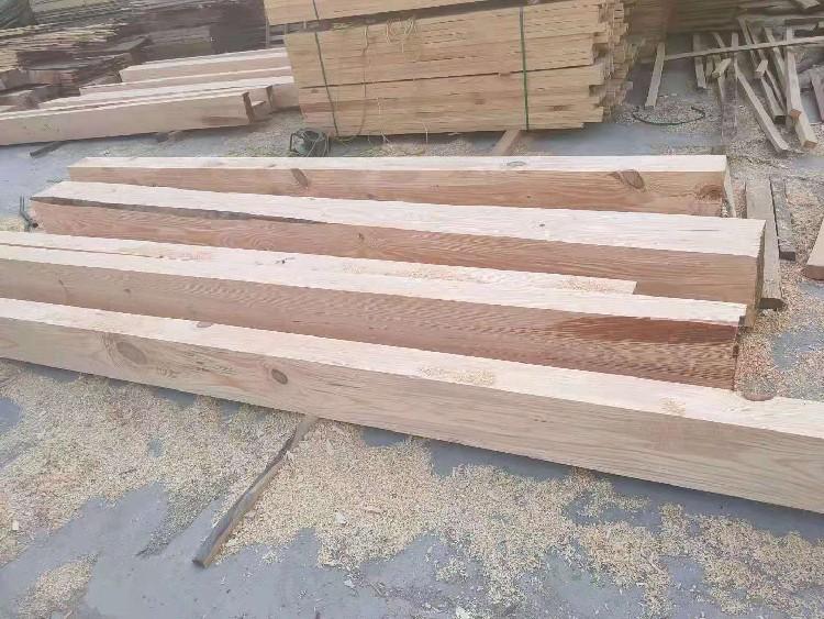 铜陵建筑木方工厂