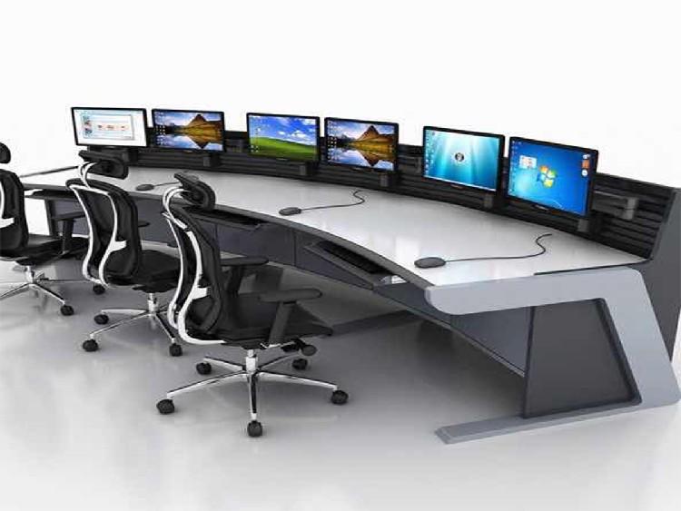 梵世铁中控台、显控台、实验台,通州优雅操作台厂家性能可靠