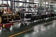 北京延慶生產電動小火車售后保障,小火車