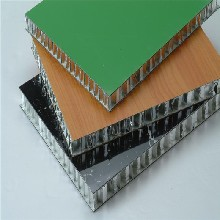 梅州鋁蜂窩板廠家直銷圖片
