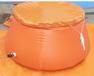 新款邦麥爾可移動軟體儲液袋儲水袋集污袋信譽保證,集污袋
