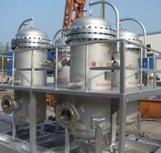 嘉兴环保燃气过滤器批发价格,煤气三级过滤器