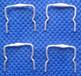 KEYGE銀絲熔斷器,吉林RT303-50A銀絲保險絲規格齊全