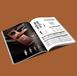書法作品集排版定制,期刊設計