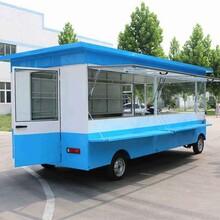 门头沟供应电动熟食车总代直销,商用熟食车图片