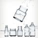 湖南白色酵素液體藥廠玻璃瓶昆山江陰徐州廣州,玻璃罐