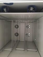 恒芝美辣椒烘干房,多用途食用菌生產設備