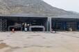 咸陽倉儲活動雨棚報價活動遮陽雨棚收縮便捷