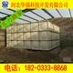 玻璃鋼水箱規格圖