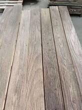 濱州老榆木舊板材價格圖片