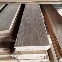 聊城老榆木護墻板價格圖片