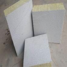 格瑞外墻巖棉板,湖南防火巖棉復合板質量可靠圖片