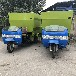 潤豐畜牧養殖撒料車,電動投料車規格齊全