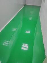 深圳南山室外球場地坪鋪裝