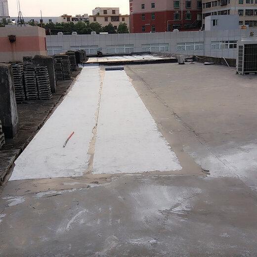 深圳坪地水泥屋頂隔熱工程材料,樓頂隔熱層施工