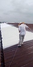 深圳羅湖專業鐵皮房防水補漏設計,彩鋼屋面防水補漏