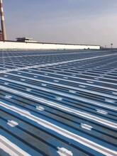 深圳葵涌專業鐵皮房防水補漏優質服務,廠房屋頂防水補漏