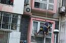深圳坪地房屋外墙防水补漏费用图片