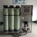 全自動純水設備達旺濕巾生產用水經久耐用,去離子水設備