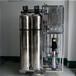 半自動達旺凈水設備,反滲透純水設備