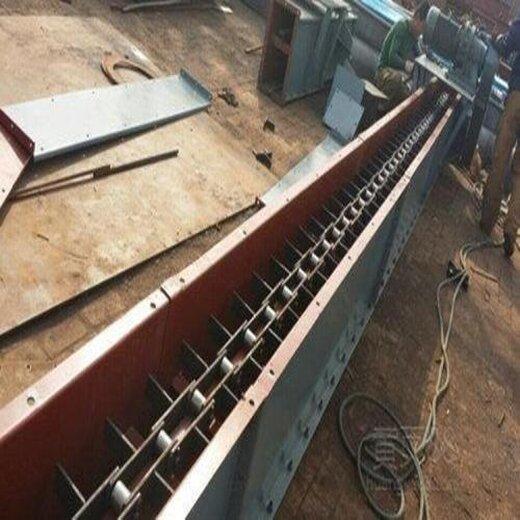 山西吕梁制造FU刮板输送机售后保障,刮板输送机