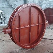 海红蕊机械蝶阀,云南保山生产通风蝶阀质量可靠图片