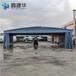 揚州活動遮陽棚-移動遮陽棚,輪式遮陽棚