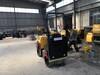 慶安機械壓土機,金華手扶式單輪壓路機