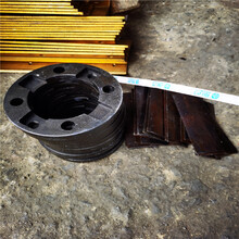 湘西全新碟簧QPD01-05,江苏中煤钻机配件碟簧图片