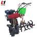 龍鈺汽油播種機,龍鈺機械輪式播種機