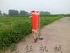 龍鈺玉米雙筒播種機,加厚型花生播種機