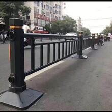防水人行道護欄市政欄桿機動車道隔離欄優質服務圖片