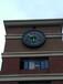 制造車站大鐘瑰麗多彩,塔樓鐘表