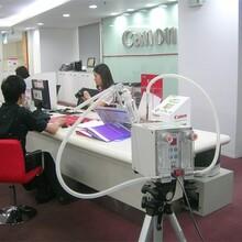 江門承接空氣檢測服務周到,CMA檢測圖片