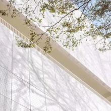 防水外墙金属板3mm氟碳铝单板服务周到图片