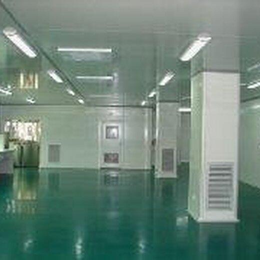 黃江廠房辦公室設計裝修安全可靠,東莞無塵車間裝修