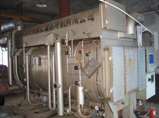 上海标尚废旧中央空调回收,宿迁进口中央空调回收信誉保证