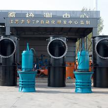 新一代潛水排澇泵售后服務圖片