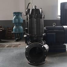 高電壓6000V潛水臨排泵快速發貨圖片