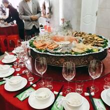 旺和年會圍餐酒席,惠州淡水戶外燒烤服務周到