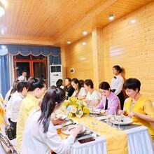 旺和年會圍餐酒席,東莞虎門主題生日宴會服務周到