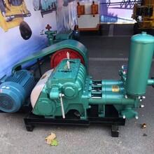 杭州BW250三缸泵注浆机图片