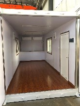 集装箱改造房销售价格,改造集装箱图片