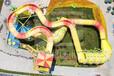 旺明水上游樂設備水上滑梯,蚌埠大型水上樂園生產公司