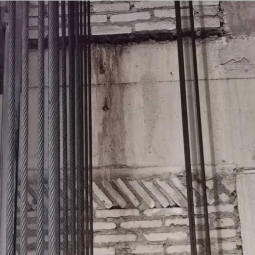 惠州电梯井防水补漏-注浆堵漏
