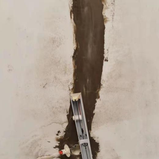 惠州楼板裂缝防水补漏造型美观
