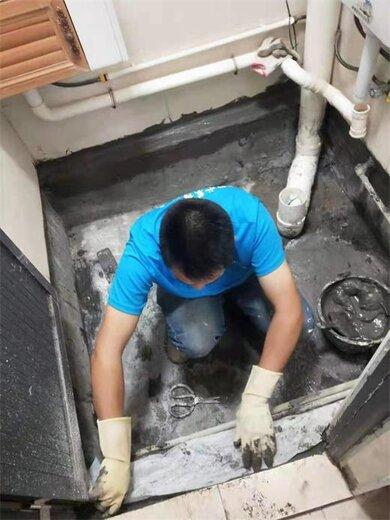 东莞免砸砖防水补漏-屋面防水补漏