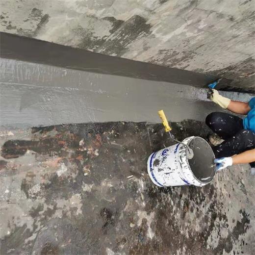 惠州天沟防水补漏色泽光润