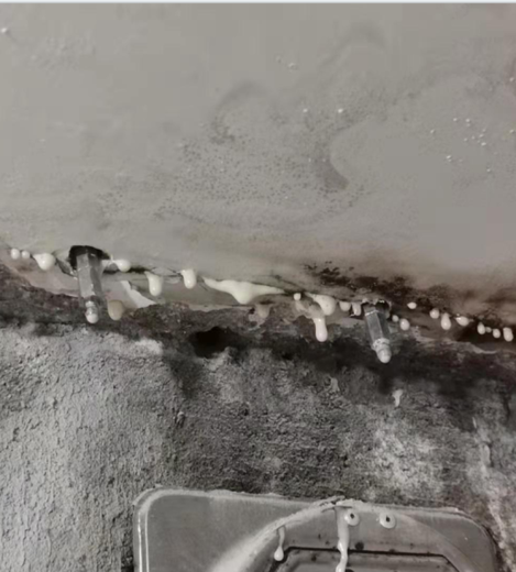 惠州室内外防水补漏,卫生间漏水